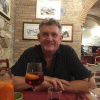Photo prise au Il Baccano par Pericles P. le10/8/2018