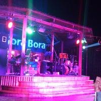 Снимок сделан в Bora Bora пользователем Roman P. 6/23/2013
