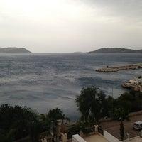 3/14/2013에 Murat C.님이 Narr Hotel에서 찍은 사진