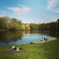 5/4/2013 tarihinde João R.ziyaretçi tarafından Treptower Park'de çekilen fotoğraf