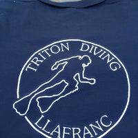 7/16/2015에 Jonas P.님이 Triton Diving에서 찍은 사진