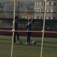 Foto tirada no(a) Fenerbahce Spor Okulları por Arife Y. em 12/19/2015