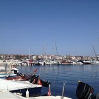 3/19/2013 tarihinde Müge E.ziyaretçi tarafından Yeşilköy Marina'de çekilen fotoğraf