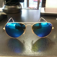 ... Photo taken at Sunglass Hut by Sarah S. on 3 4 2016 ... 63ca859eafc