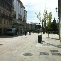 Photo prise au Concello de Lugo par Joana maria le4/16/2013