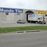 Mundo Tile Dallas Tx