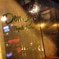 8/14/2013에 George H.님이 Don Jefe's Tequila Parlour에서 찍은 사진