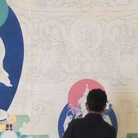 Снимок сделан в Tibetan Gallery & Studio пользователем Tibetan Gallery & Studio 9/4/2015