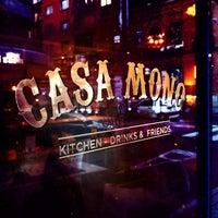 Foto tomada en Casa Mono por Martin R. el 2/13/2013