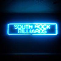4/5/2015에 Joshua P.님이 Southrock Billiards & Sports Bar에서 찍은 사진