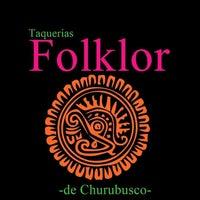 Foto scattata a Taquerías Folklor -Churubusco- da Joel V. il 2/21/2013