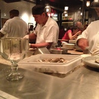 Photo taken at Oyster House by sebastien p. on 9/23/2012
