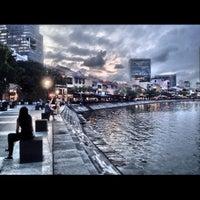 7/13/2015にReioがSingapore Riverで撮った写真