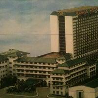 9/14/2012 tarihinde Jeman V.ziyaretçi tarafından Manila Hotel'de çekilen fotoğraf