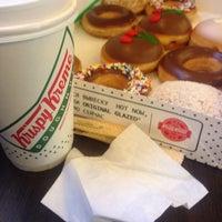 Снимок сделан в Krispy Kreme пользователем Eduard M. 3/28/2015