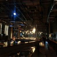 2/23/2018 tarihinde Eduard M.ziyaretçi tarafından Жаръ Grill & Bar'de çekilen fotoğraf