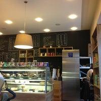 Photo prise au Boréal Coffee Shop par Trond B. le1/2/2013