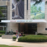 Photo prise au Dallas Museum of Art par Dany C. le8/4/2013