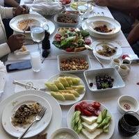 9/11/2018 tarihinde Zeynep M.ziyaretçi tarafından Petek Mutfak'de çekilen fotoğraf