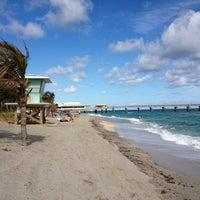 Foto diambil di Dania Beach oleh Danna C. pada 12/5/2012