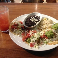 Photo taken at Blanco Tacos and Tequila by Monica J. on 6/27/2013