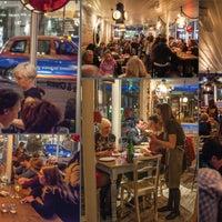 4/23/2014 tarihinde La Farola Cafe & Bistroziyaretçi tarafından La Farola Cafe & Bistro'de çekilen fotoğraf