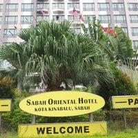 Sabah Oriental Hotel 26 Tips