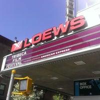 Foto diambil di AMC Loews Village 7 oleh Wilber V. pada 4/21/2013