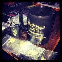 Foto tirada no(a) Green House Coffeeshop por Ke V. em 5/15/2013