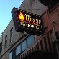 Photo prise au The Torch Bar and Grill par Shawn S. le5/20/2013