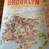 Foto tomada en By Brooklyn por Ian K. el 10/20/2013