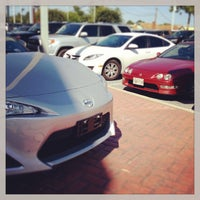 Photo Taken At Darcars 355 Toyota Rockville By Fuad K On 6 23