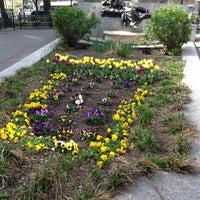 4/27/2013にJamy D.がStraus Parkで撮った写真