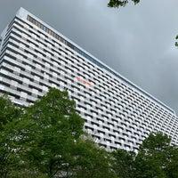 Sheraton Munich Arabellapark Hotel Parkstadt 46 Tipps Von 2540
