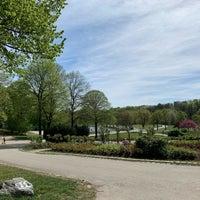 Japanischer Garten - Sendling - Westpark - München, Bayern