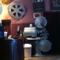 Foto tirada no(a) Kino Ars por Svën em 8/13/2013