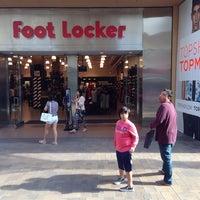 Foot Locker Fashion Valley Fashion Slap 15