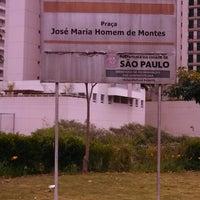 c8ba7d4b4 ... Foto tirada no(a) Praça José Maria Homem de Montes por Alexandre A. ...