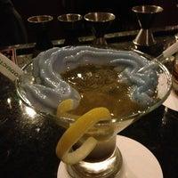 Foto scattata a Barclay Bar & Grill da jenny w. il 12/8/2012