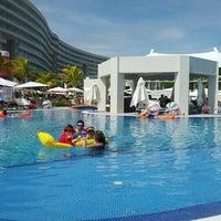 9/12/2015 tarihinde Jr. M.ziyaretçi tarafından Resort Mundo Imperial'de çekilen fotoğraf