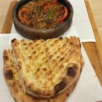 5/1/2014 tarihinde Habil Ç.ziyaretçi tarafından Fatsalı Hünkar Restoran'de çekilen fotoğraf