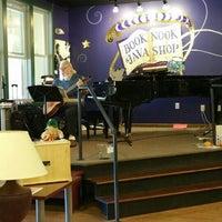 Book Nook & Java Shop - Bookstore in Montague