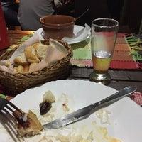 12/19/2015에 Graci Z.님이 Cantinho da Gula에서 찍은 사진