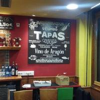 Foto tomada en Restaurante LAS PALOMAS Buffet&Tapas por Pedro R. el 1/27/2015