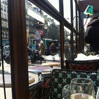 Photo prise au Le Brébant par George D. le3/25/2013