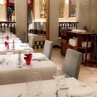 12/26/2019에 Fahad ..님이 Restaurante Du Liban에서 찍은 사진