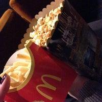 1/30/2013 tarihinde Burbuliuxziyaretçi tarafından Forum Cinemas Akropolis'de çekilen fotoğraf