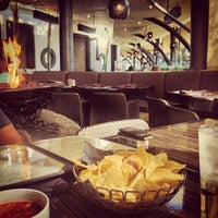 Photo Taken At Javier 39 S Grill Amp Cantina By