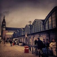 Das Foto wurde bei Hamburg Hauptbahnhof von Sultan am 10/11/2013 aufgenommen