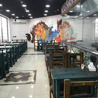 Foto scattata a Emmawash Traditional Restaurant | مطعم اموش da Ali T. il 3/9/2020